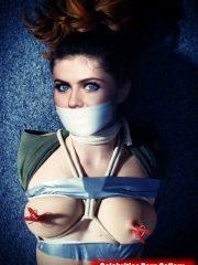 Alexandra Daddario Famous Nudes
