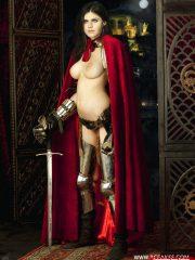 Alexandra Daddario Naked Celebrity Pics