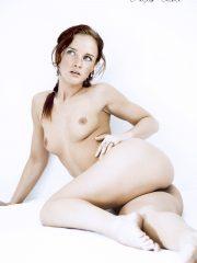 Alexis Bledel Naked Celebrity Pics image 26