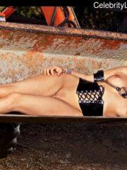 Alina Moine naked celebritys