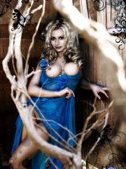 Aly Michalka Nude Celeb Pics