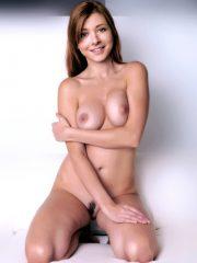 Alyson Hannigan nude celebrity pics