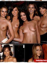 Alyson Hannigan Celebs Naked image 5