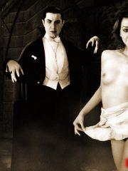 Alyson Hannigan Celeb Nude image 22