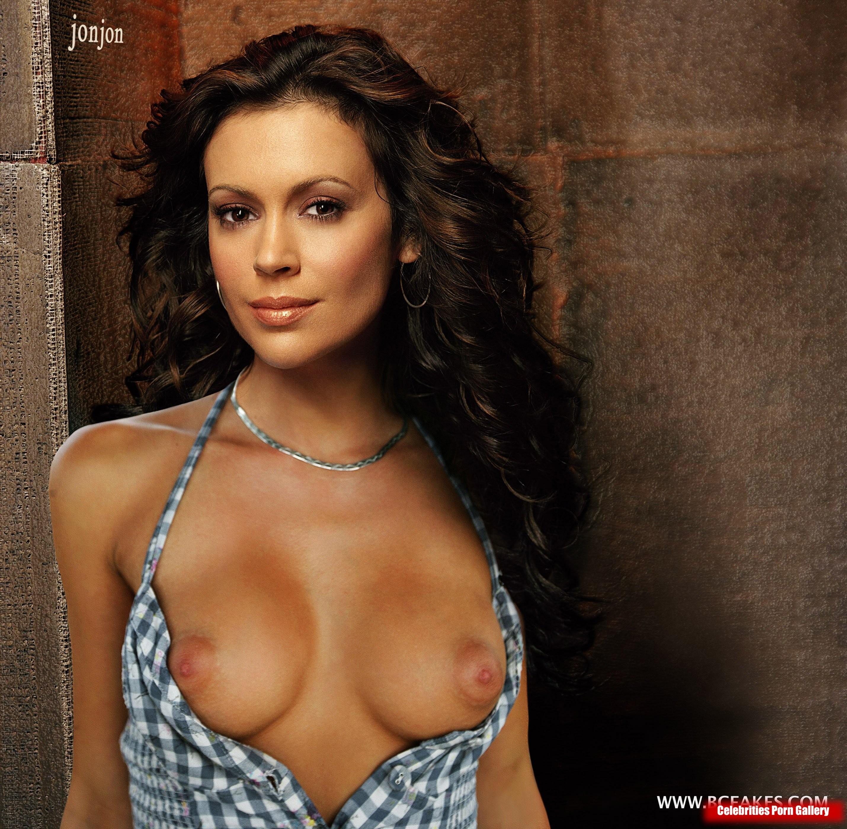 Gina nude pic wife