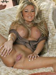 Amaia Montero celeb nude