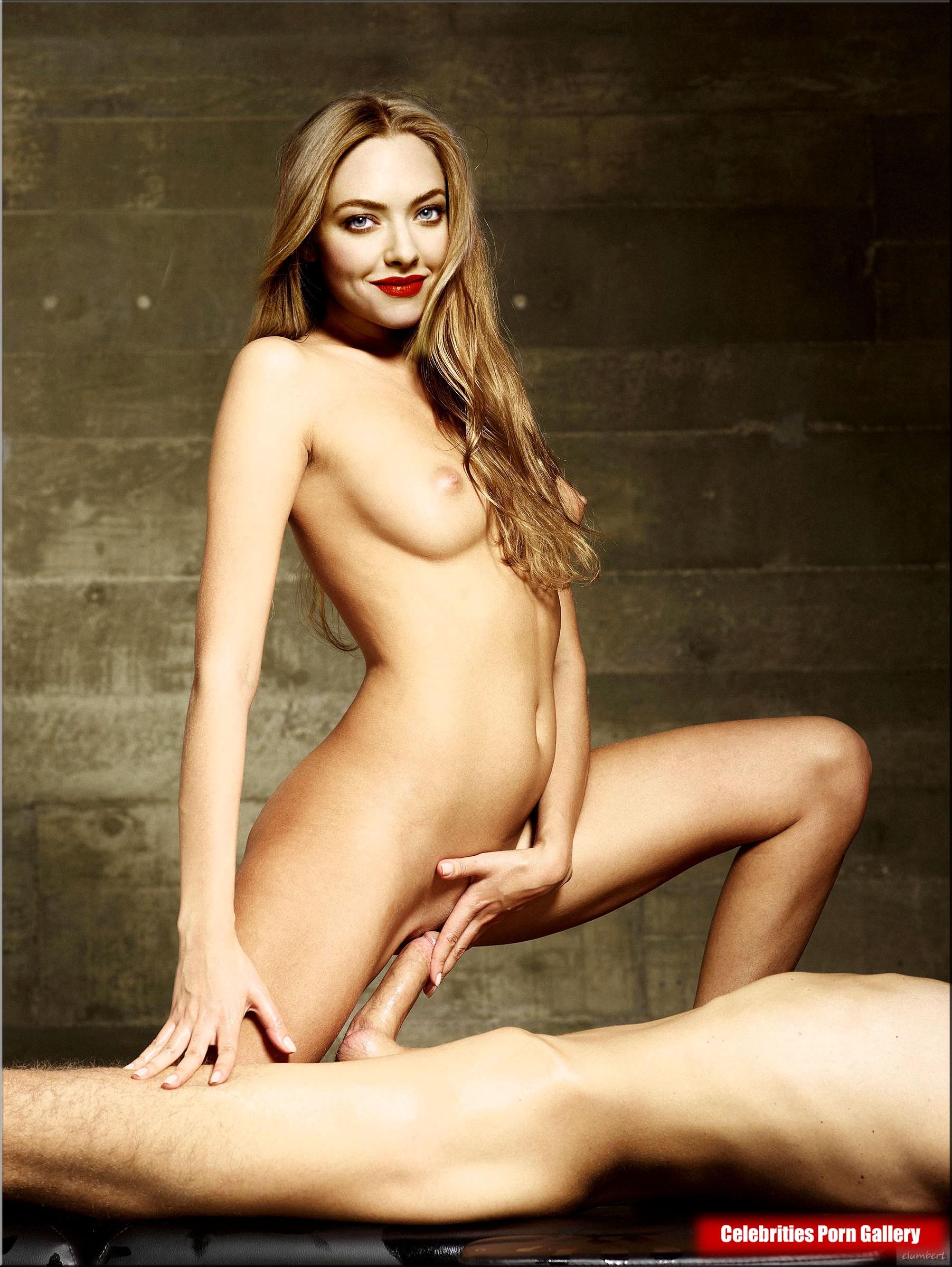 Seyfried nude amanda The Fappening