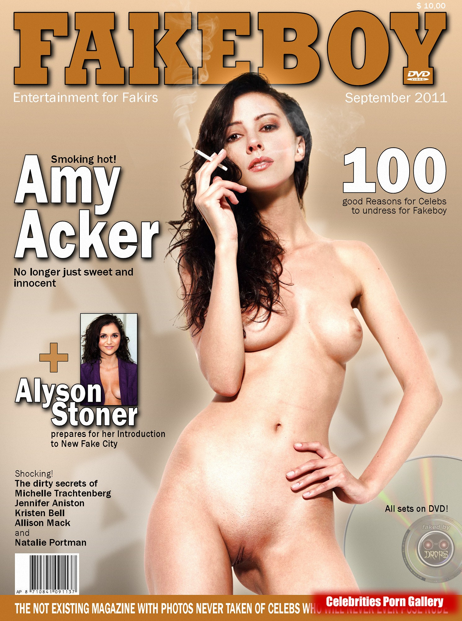Amy Acker Nude Photos Stunning amy acker real celebrity nude » amy-acker-nude-celebrities-img-011