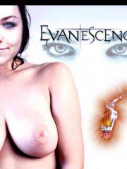 Amy Lee Free Nude Celebs image 1