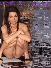 Amy Lee Celeb Nude image 12