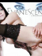 Amy Lee Nude Celeb Pics image 2