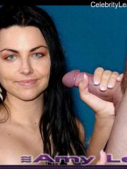 Amy Lee Hot Naked Celebs image 20