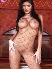 Ana Barbara celeb nude