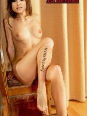 Ana Fernandez Garcia Nude Celeb Pics image 11