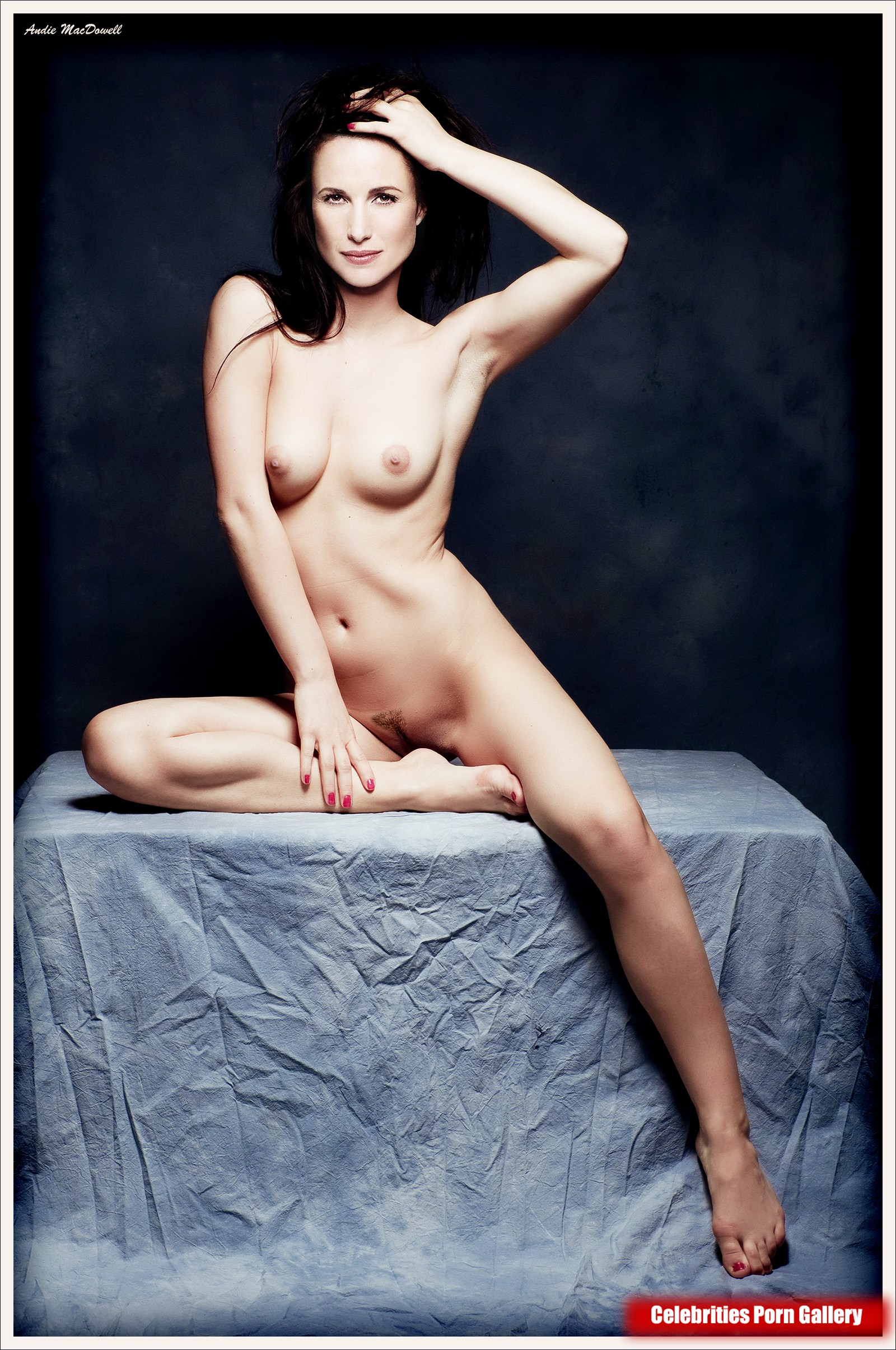 Older actress nudes free