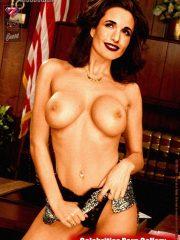Andie MacDowell Hot Naked Celebs image 3