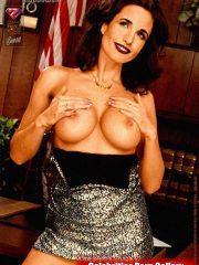 Andie MacDowell Celebrity Nude Pics image 4