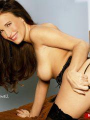 Andie MacDowell Real Celebrity Nude image 16
