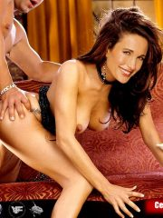 Andie MacDowell Naked Celebrity Pics image 18