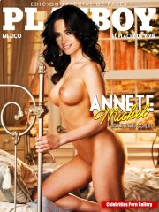 Anette Michel Celebrity Leaked Nude Photos