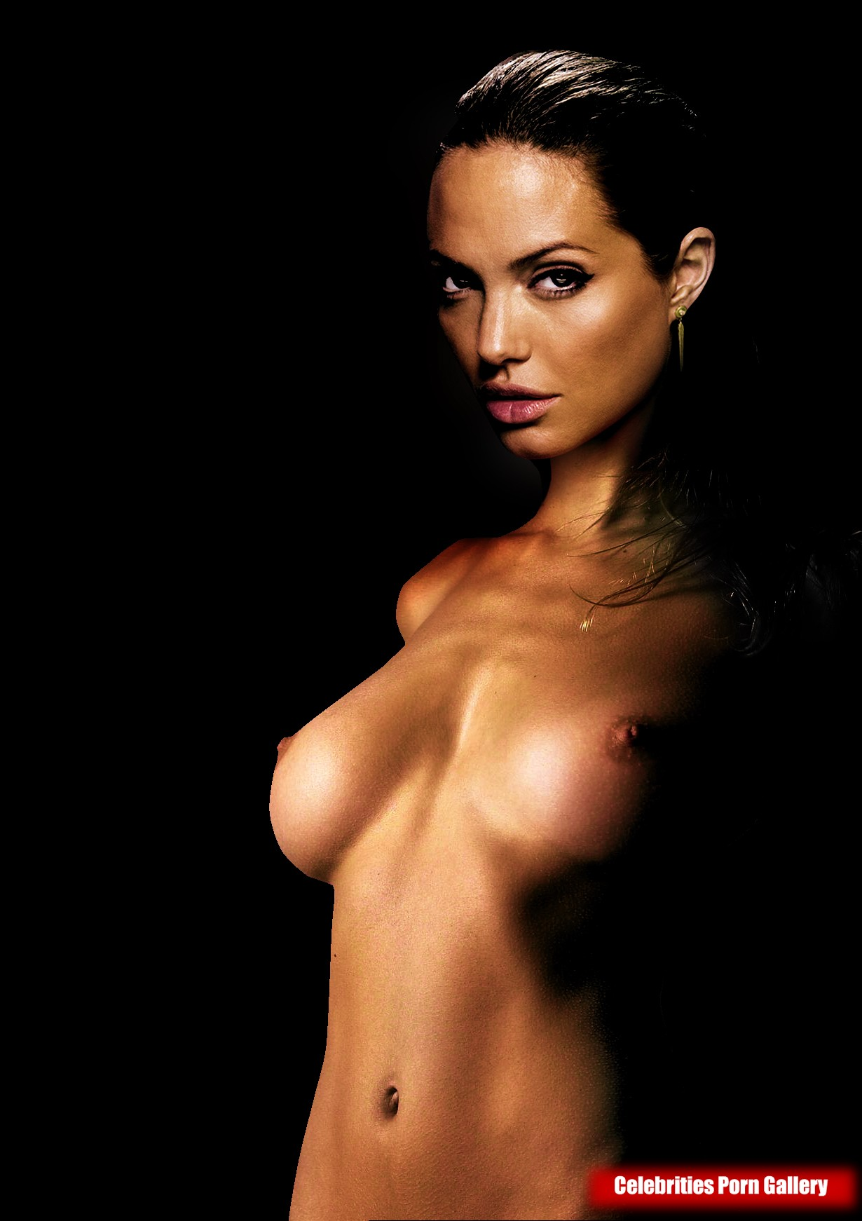 Angelina jolie erotic photo shoot