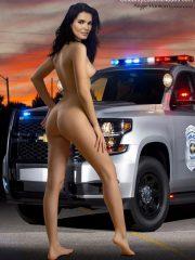 Angie Harmon celebrity nude pics