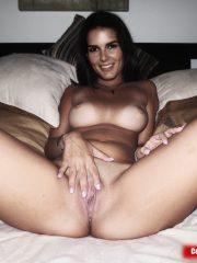 Angie Harmon Nude Celeb