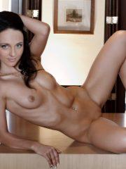 Anna Snatkina Celebs Naked