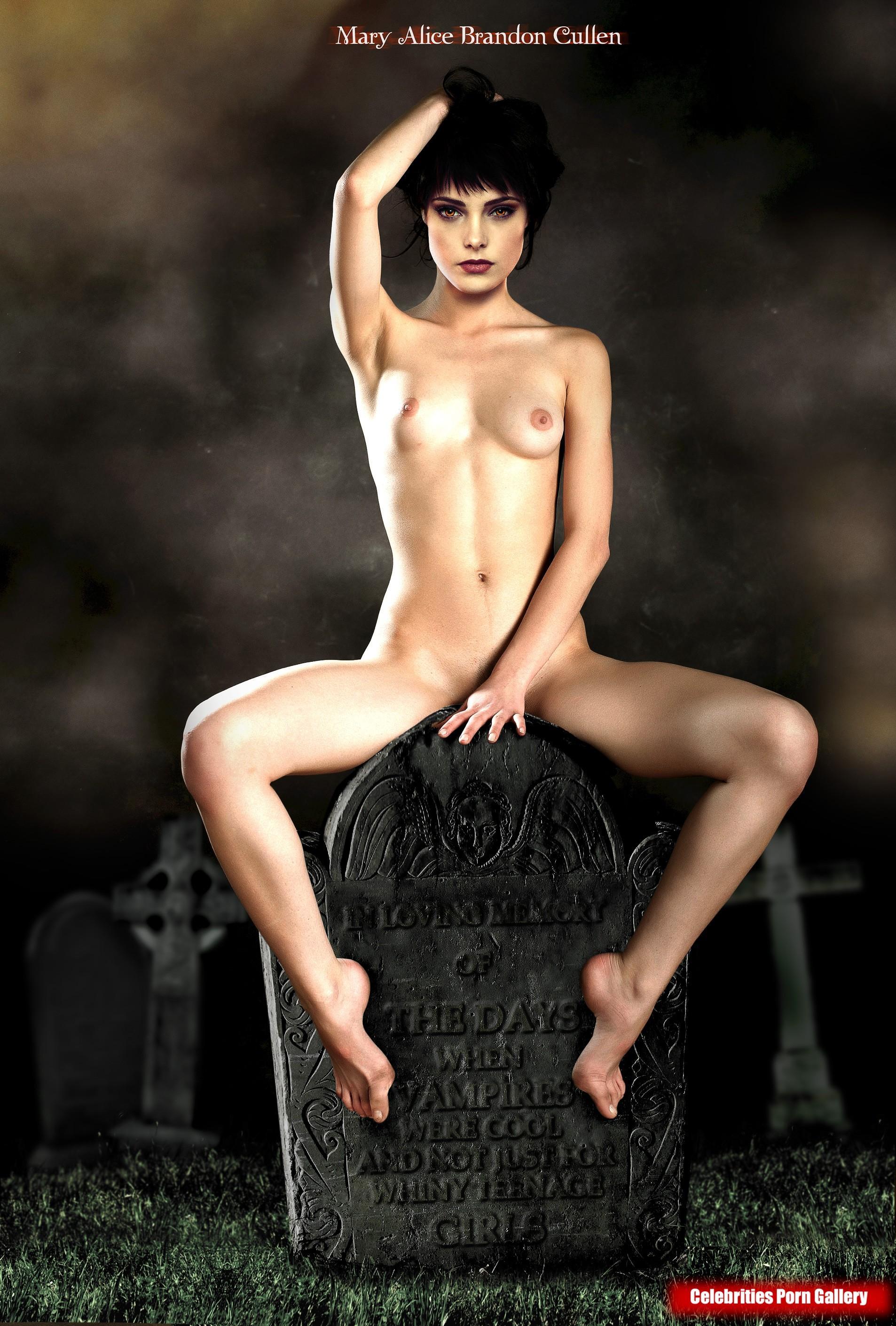Greene  nackt Ashley Sex images