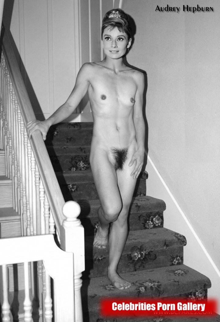 Audrey porn picture naked consider, that