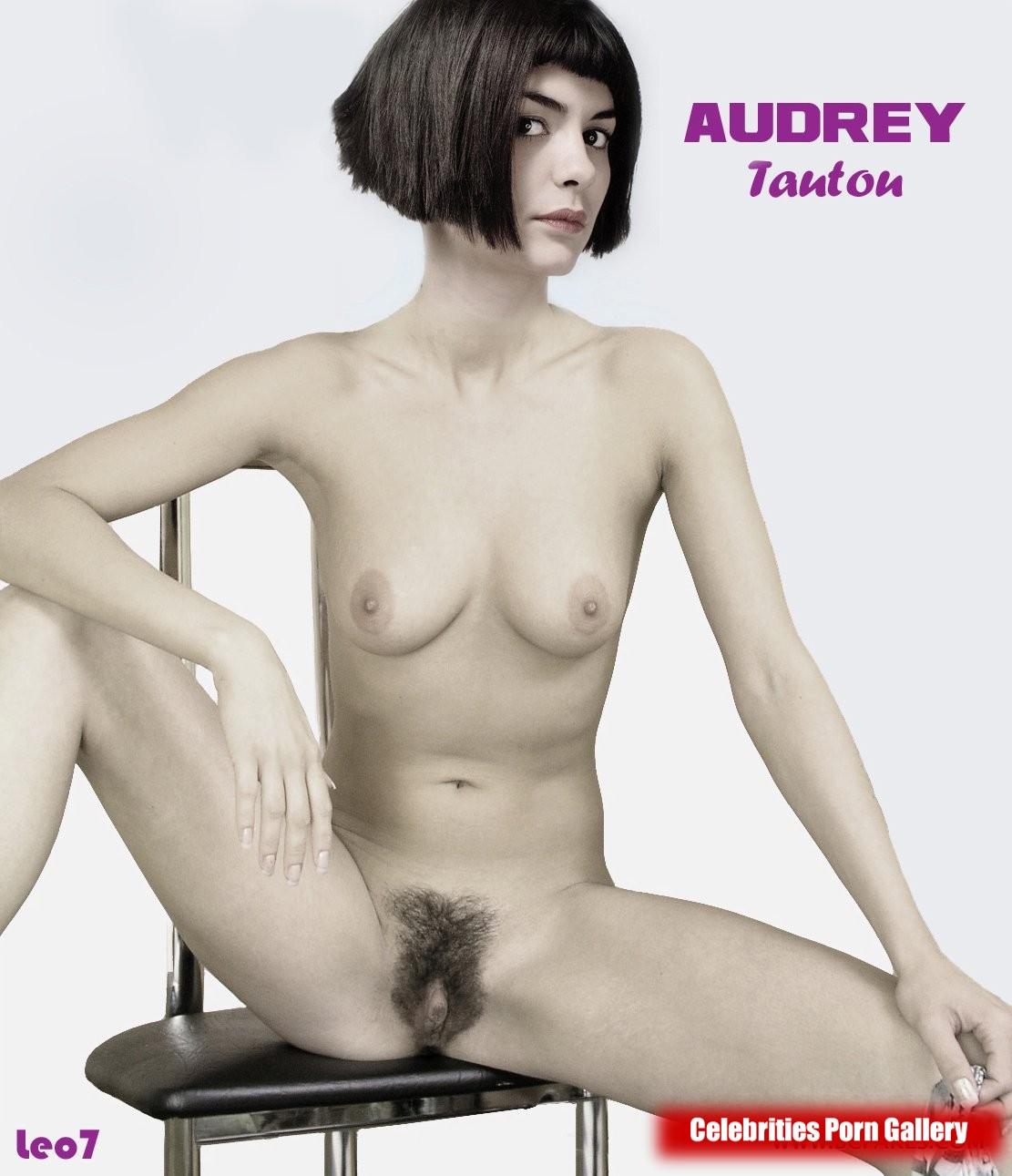 Nackt Audrey Tautou  Audrey Tautou