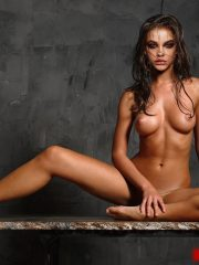 Barbara Palvin Celebs Naked
