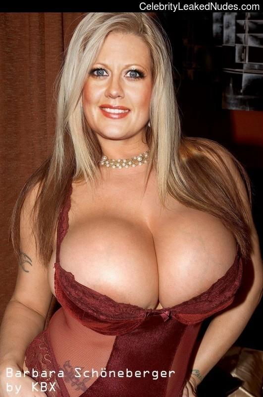 Barbara schöneberge nackt bilder