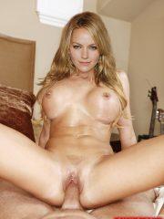 Becki Newton Celeb Nude