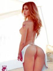 Belen Rodriguez Best Celebrity Nude image 1