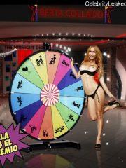 Berta Collado nude celebs