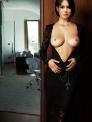 Blanca Suárez Nude Celeb