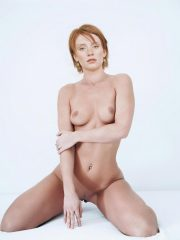 Bryce Dallas Howard celebrity naked