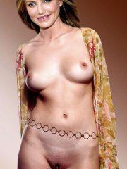 Cameron Diaz Celebrity Nude Pics image 16