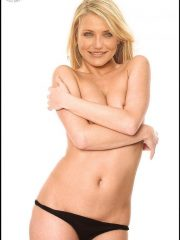 Cameron Diaz Hot Naked Celebs image 24
