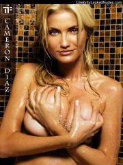 Cameron Diaz Celebrity Leaked Nude Photos image 27