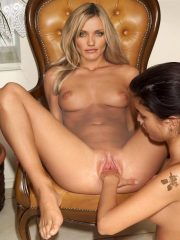 Cameron Diaz Hot Naked Celebs image 3