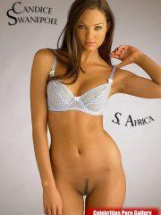 Candice Swanepoel Naked Celebrity Pics image 3