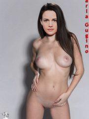 Carla Gugino Hot Naked Celebs image 1