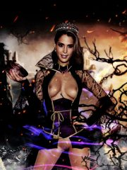 Carmen Carrera Nude Celebrity Pictures