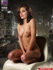 Cassidy Freeman Naked Celebrity Pics
