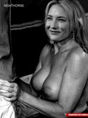 Cate Blanchett Nude Celeb Pics