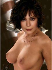 Catherine Bell Celebrity Nude Pics image 2