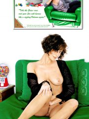 Catherine Bell Naked Celebrity Pics image 6