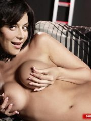 Catherine Bell Real Celebrity Nude image 10